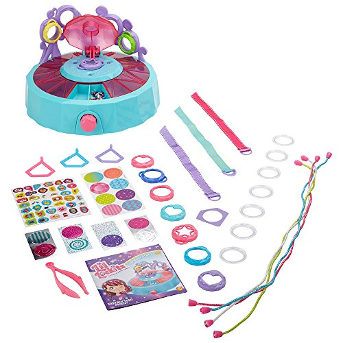 Lil Lockitz Memory Studio Gear Art And Craft Toys, 2017 Christmas Toys (Lil Lockitz Best Friend Party Pack)
