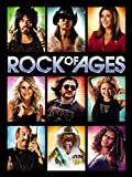 DVD : Rock of Ages (2012)