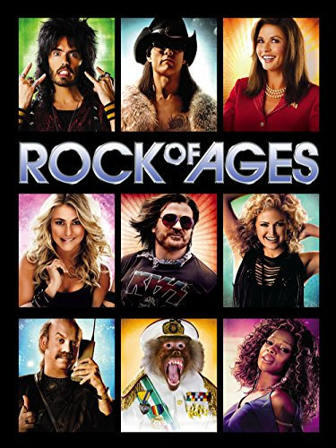 - Rock of Ages (2012)