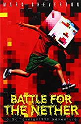 Battle for the Nether: a Gameknight999 Adventure (Gameknight999 Adventure 2)