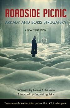 Roadside Picnic (Rediscovered Classics) by [Strugatsky, Arkady, Strugatsky, Boris]