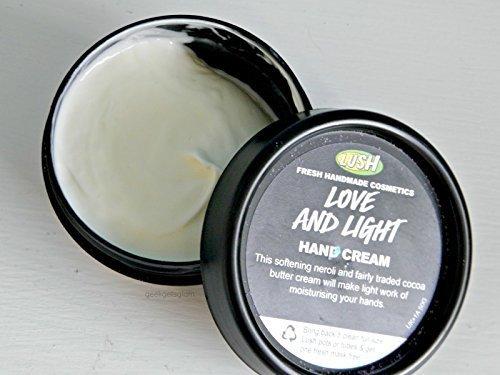 Lush Hand Cream - 5