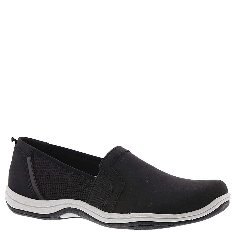 Black Easy Street Mollie Women's Slip On