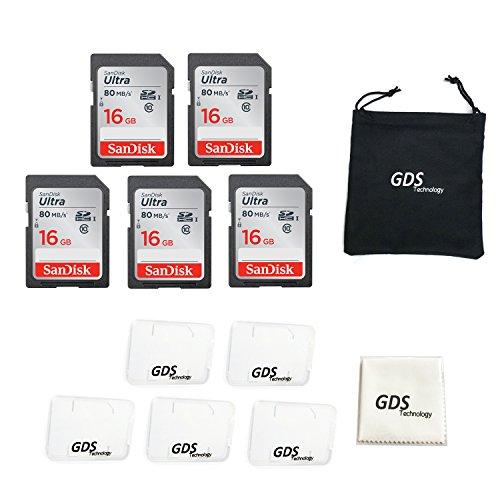 Genuine SanDisk Memory SDSDUNC 016G GN6IN memory