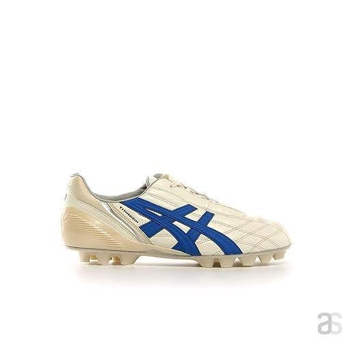 scarpe calcio asics tigreor bambino