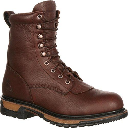 (Rocky Men's FQ0006717 Western Boot)