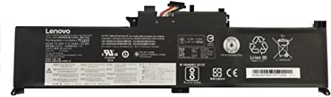 Amazon.com: New Genuine Battery For Lenovo ThinkPad Yoga 370 ...