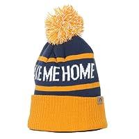 Cirque Mountain Apparel Wva Take Me Home Hat, Yellow/Blue/White, One Size