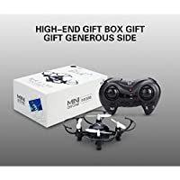 Set Hight Mini RC Drone FPV Wifi 30W HD Camera Toys Quadcopter Helicopter Aircraft Gift Kids Toy