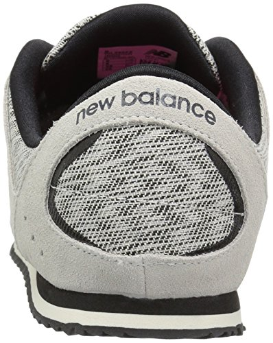 New Balance - Frauen 515 Fashion Sneaker Black/Arctic Fox