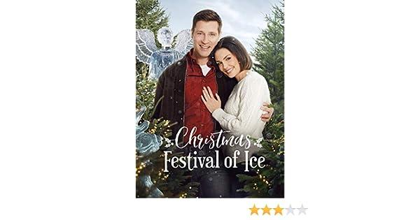 Christmas Festival Of Ice.Amazon Com Christmas Festival Of Ice Bradley Walsh