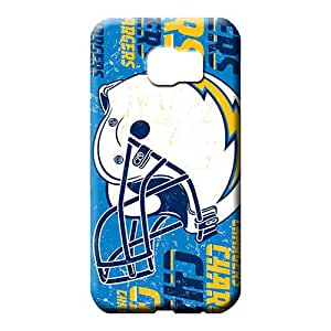 samsung galaxy s6 edge Slim Scratch-proof New Fashion Cases phone cases san diego chargers nfl football