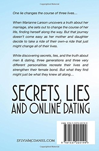 Secrets lies and online dating