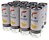 CELSIUS. Live Fit. CELSIUS is a fitness drink that's been clinically proven to accelerate metabolism and burn body fat. A uniquely blended formula with healthy energy and key vitamins make CELSIUS an ideal pre-workout drink as well as a refreshing al...