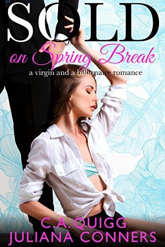 Sold Spring Break Billionaire Romance ebook product image