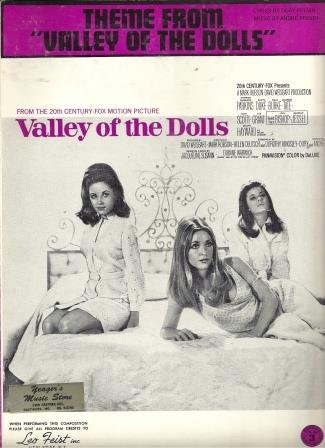 Valley Of The Dolls Pdf