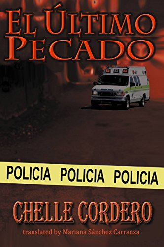 El último pecado (Spanish Edition) by [Cordero, Chelle]