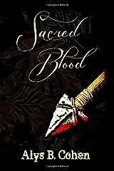 Sacred Blood (Volume 1) Paperback