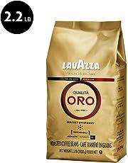 Lavazza Espresso Qualita Oro Beans, 1000gm
