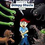 Diary of a Wimpy Stevie: How One Boy Overcame His Fears | Jeff Child
