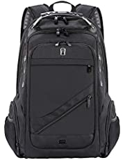 Travel Laptop Backpack, Business Large Rucksack with USB