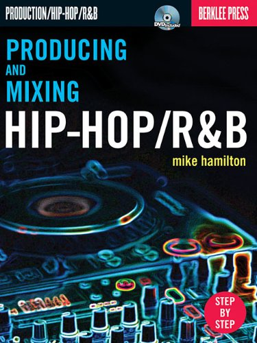 books on mixing - 6