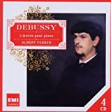 Debussy Oeuvres piano