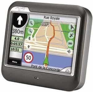 MIO C230 - Navegador GPS con mapas de Europa (3.5 pulgadas)