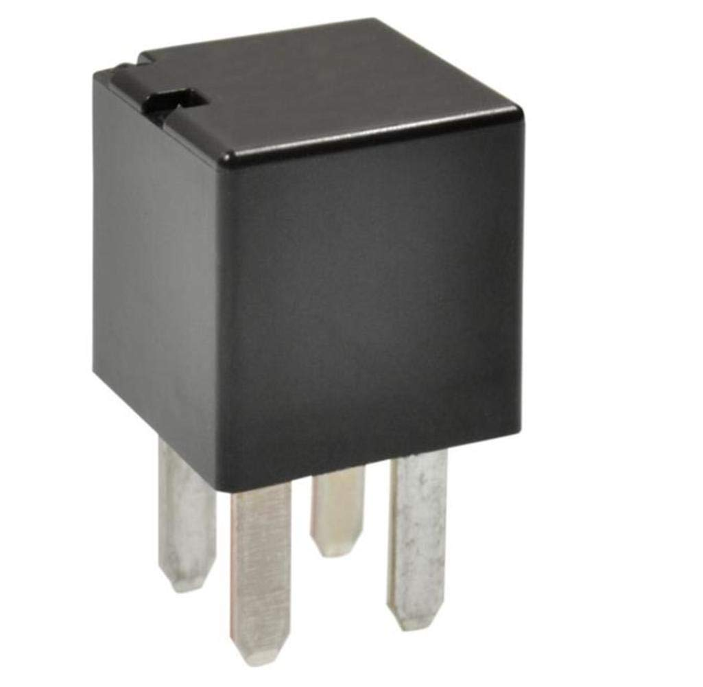 Standard Relay Switches MCRLY9 Standard Motor Products COMINU080577