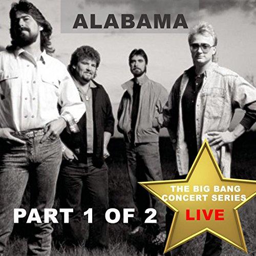 She Ain't Your Ordinary Girl (Live) (Alabama She Ain T Your Ordinary Girl)