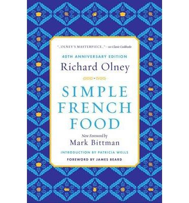 Mark Bittman Simple French Food (Hardback) - Common