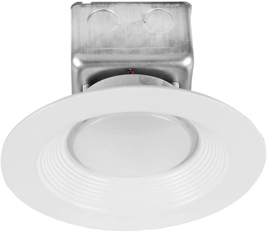 CDL6FR15//930//RTJB//LED LED Recessed Can Retrofit Kit with 5 6 Inch Recessed Housing Halco 99615