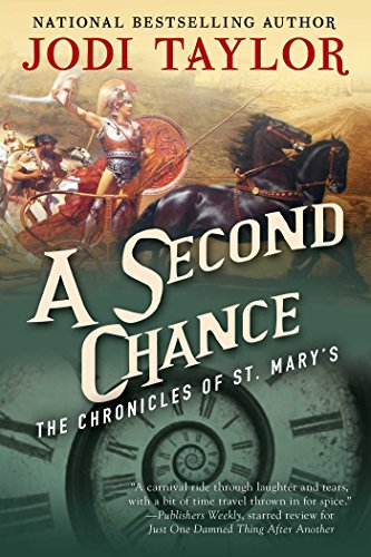 Second Chance Chronicles Marys Three ebook