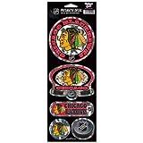 NHL Chicago Blackhawks Prismat