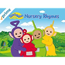 Teletubbies Nursery Rhymes