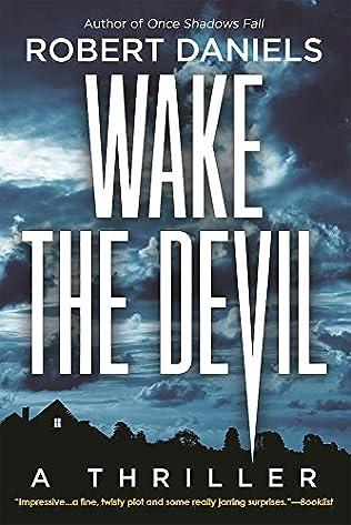 book cover of Wake the Devil