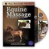 Equine Massage for Performance Horses DVD