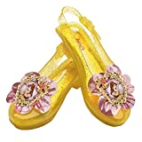 Disney Princess Beauty and The Beast Belle Sparkle Shoes One Size Child