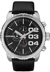 DIESEL DZ4208 - Reloj (Reloj de pulsera, Masculino, Acero inoxidable)