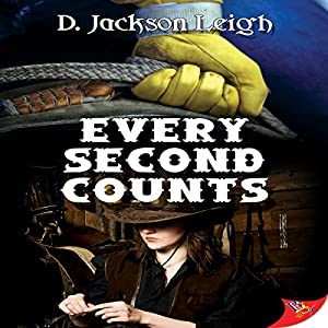 Every Second Counts Audiobook