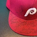1980 Philadelphia Phillies Team Signed