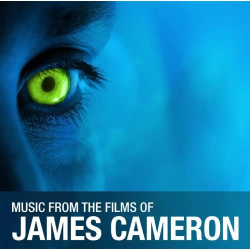Music From The Films Of James Cameron