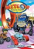 Meteor Monster Trucks 3 - Meteor veli (Bigfoot Presents: Meteor and the Mighty Monster Trucks 3) [paper sleeve]