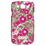 lilly pulitzer home collection Lilly Pulitzer Samsung Galaxy S3 Case - Garden By the Sea