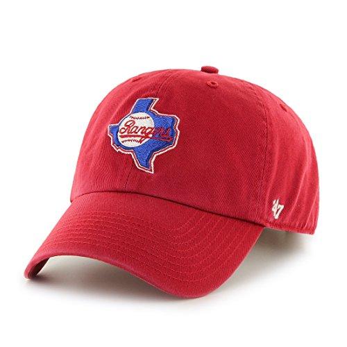 Texas Rangers 47 Brand MLB