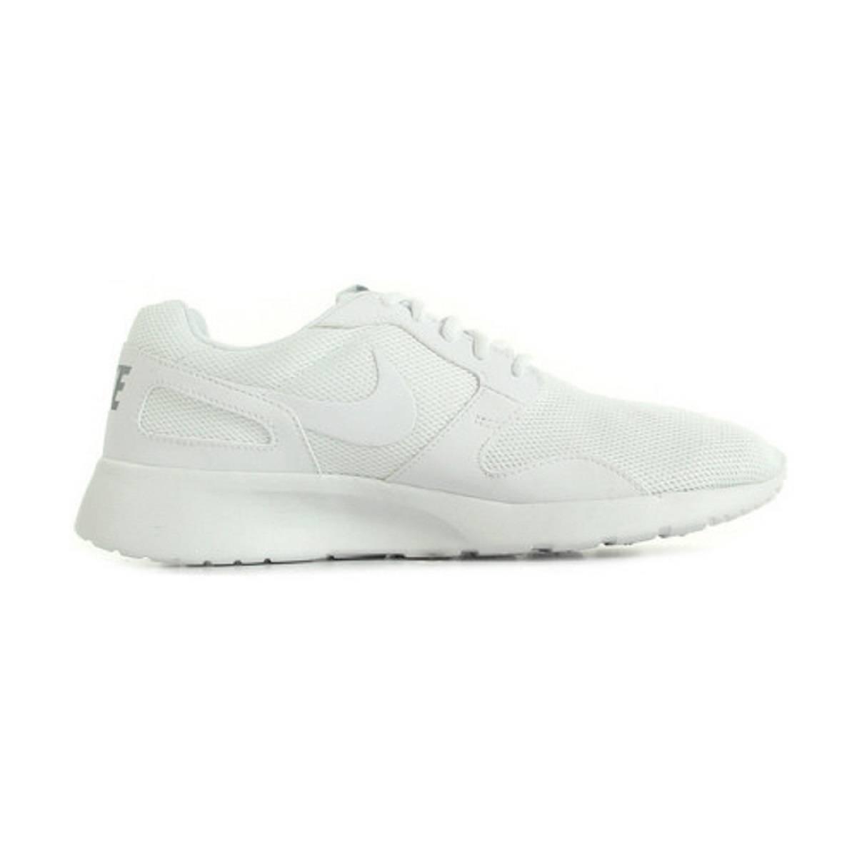 Nike Kaishi 654473111, Turnschuhe  8,5 White/White-wolf Grey