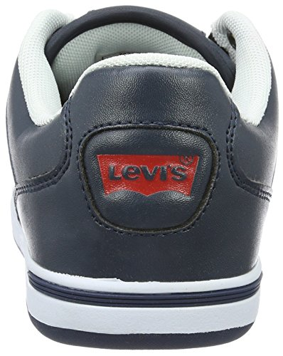 Bleu Core Aart Blue 17 Levi's Derbys Navy Men's TAZvHa