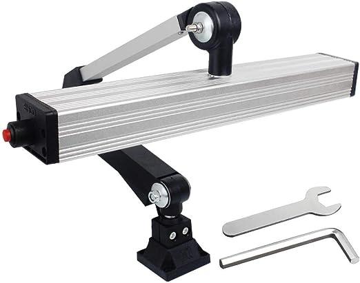 Lámpara de torsión LED para máquina de 40 W, 110 V, 220 V, lámpara ...