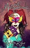 Major Arcana (Death Masquerade Stories Book 1)