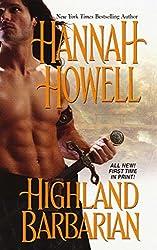 Highland Barbarian (Murray Family Series Book 13)